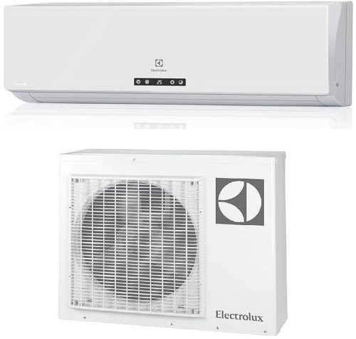 Electrolux серии NORDIC (On/Off)