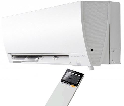Внутренние блоки настенного типа серии Deluxe Inverter