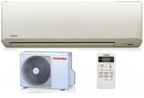 TOSHIBA S3KHS