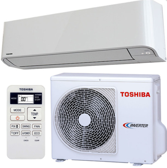 продажа toshiba BKVG(Mirai R32)