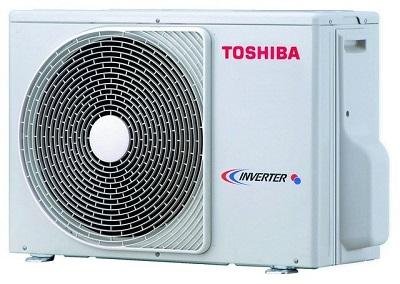 Внутренние блоки Toshiba настенного типа серии RAS-MGAV-E